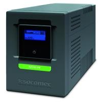 Источники бесперебойного питания Socomec: устройство, которое нужно в каждом доме