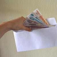 Долг по зарплате в Омской области составил 5,9 млн рублей