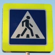 Екатеринбуржцы продали омичам дорожные знаки за 1 миллион