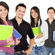 В Омске выбрали студента, ставшего лучшим в 2012 году