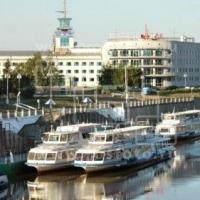 Москва может выделить деньги на мостик через Омь
