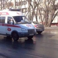 В Центральном округе молодой водитель сбил подростка
