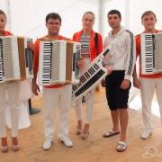 Воспитанники омской музыкальной школы вошли в состав олимпийского хора