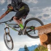 Надежные велосипеды марки Cube