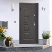 Входные двери — надежная и красивая защита
