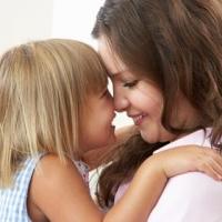 Сайт для молодых мам
