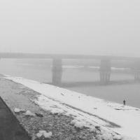 Туман в Омске оказался радиационным