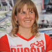 Омская биатлонистка рассчитывает выйти на пик формы к Олимпиаде