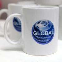 Кружки с логотипом компании как эффективный маркетинговый инструмент