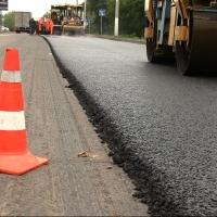 Масштабный ремонт дорог начнется в Омске с 5 июня