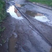 Мэр Омска получил представление за разбитые дороги