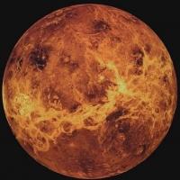 В США хотят изучать Венеру с помощью аэростата
