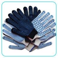 Использование рабочих перчаток