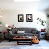 Как выбрать универсальный диван для маленькой квартиры