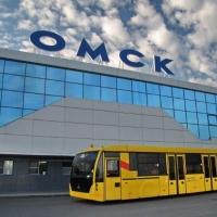 Омский аэропорт увеличил прибыль в полтора раза за счет рейсов в Сочи и Турцию