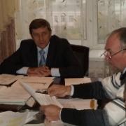 Прошло заседание Совета директоров ОАО «Тевризнефтегаз»