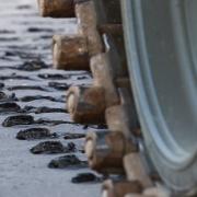 Украина стягивает войска на границу с Россией
