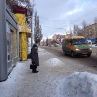 В Омске перенесут остановку «Дворец бракосочетания»
