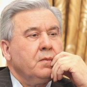 Уходящий губернатор подвел итоги своего 20-летнего правления