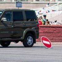Омская мэрия предупреждает об изменении схемы движения транспорта