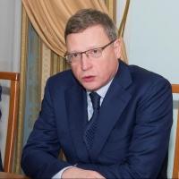 Бурков примет участие в выборах губернатора Омской области