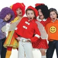 В Омске состоится детский мультконцерт