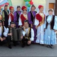 В татарском селе Омской области откроют новый дом культуры