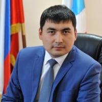 Главное управление финконтроля Омской области возглавил Талгат Шугулбаев