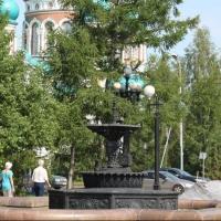 Прогноз погоды в Омске с 4 по 8 сентября