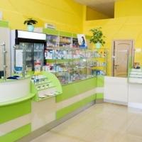Специальная мебель и оборудование для продуктового магазина