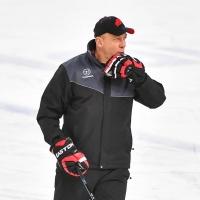 Скабелка рассказал о восстановлении травмированных игроков «Авангарда»