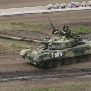 Омская область настроится на длительную оборону