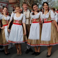 В Омской области пройдет XIII Форум немцев России