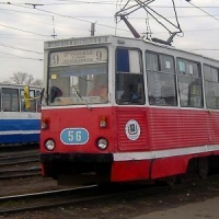 В Омске на два дня приостановят движение трамваев по улице Жукова