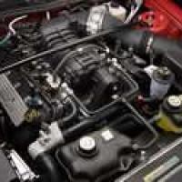 В СТО у 37-летней омички украли двигатель от машины