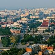 Омск вошёл в пятерку крупнейших промышленных городов России