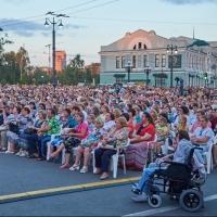 В выходные Любинский проспект станет местом гуляний омичей