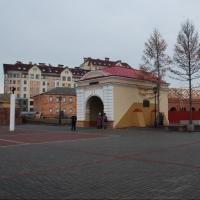 Территория «Омской крепости» начнется свою работу 4 августа