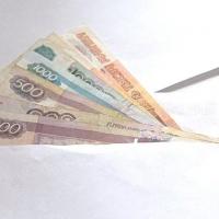 Омская область стала второй в России по росту зарплат