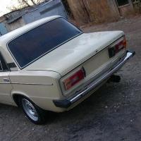 Житель Ракитянки ездил по Омску на угнанном «ВАЗе» без номеров