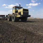 Омские аграрии готовятся к посевной