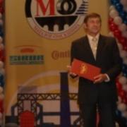 Минпром поздравил «Матадор-Омскшина» с 15 -летием