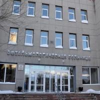 Омская офтальмологическая больница получила компьютерный томограф за 12 млн рублей
