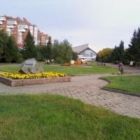 Омский архитектор сравнил бульвар Мартынова с аллеей на кладбище