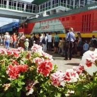 В Омске задержали подростка, ехавшего в Санкт-Петербург на заработки