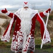 Деду Морозу отвели местечко
