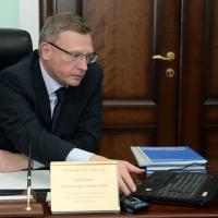По указу Буркова в 2019 году из правительства Омской области уйдут 18 чиновников