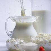 Любое молоко пускаем в дело!