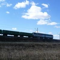 Больше всего нефтегруза из Омска уходит по железной дороге в Нидерланды