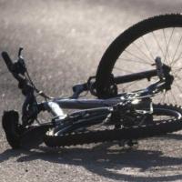Пьяный житель Омской области сбил 58-летнего велосипедиста и скрылся